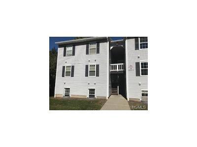 Harriman Condo/Townhouse For Sale: 4 Lexington Hill #8