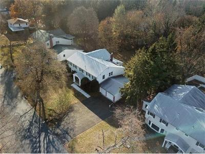 Rockland County Single Family Home For Sale: 41 Lyncrest Drive