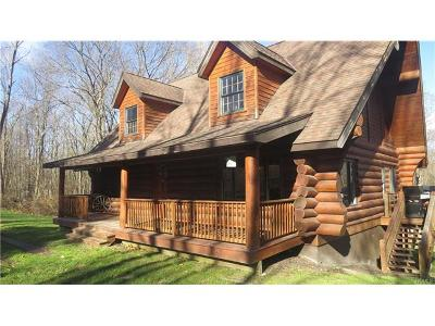 Verbank Single Family Home For Sale: 3285 Route 82