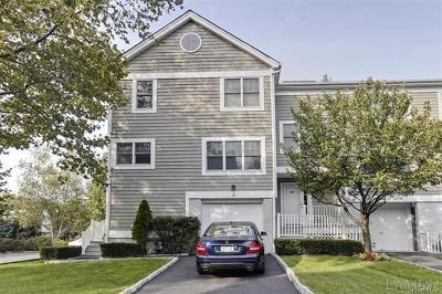 Rye Brook Single Family Home For Sale: 19 Brookridge Court