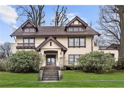 Westchester County Single Family Home For Sale: 259 Fisher Avenue