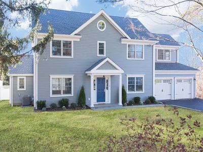 Rye Brook Single Family Home For Sale: 11 Jennifer