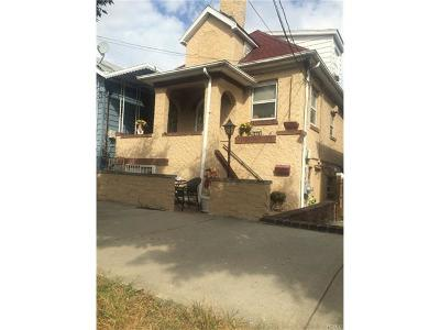 Bronx Multi Family 2-4 For Sale: 276 Emerson Avenue