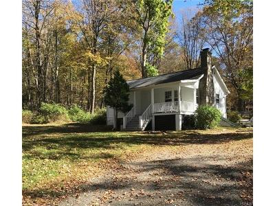Westchester County Rental For Rent: 18 Mark Mead Road