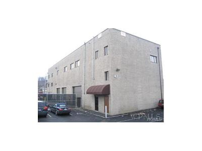 Elmsford Commercial For Sale: 47 Nepperhan Avenue
