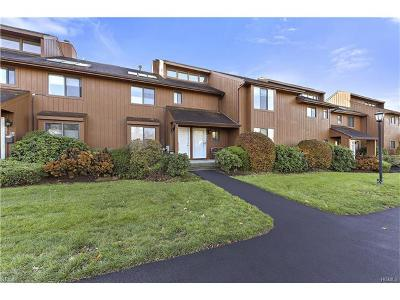 Westchester County Condo/Townhouse For Sale: 612 Panorama Drive