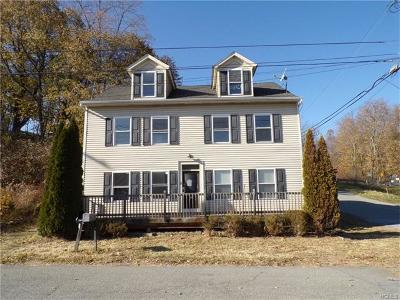 New Windsor Multi Family 2-4 For Sale: 23 Coffey Avenue