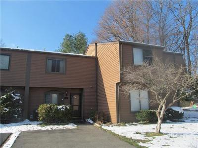 Westchester County Single Family Home For Sale: 3 Adrian Court #E