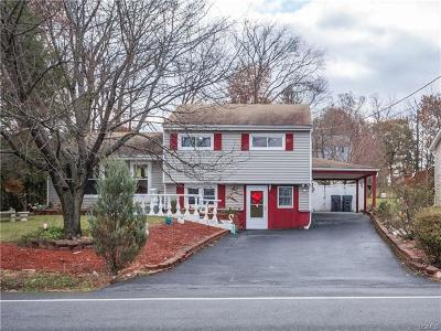 Middletown Single Family Home For Sale: 171 Wawayanda Avenue