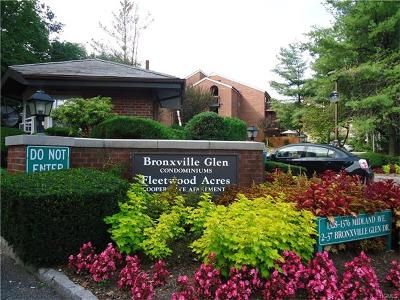 Bronxville Rental For Rent: 1330 Midland Avenue #2E