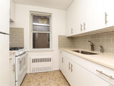 Bronx Rental For Rent: 4380 Vireo Avenue #5M