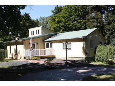 Dutchess County Rental For Rent: 30 Lakeside Drive