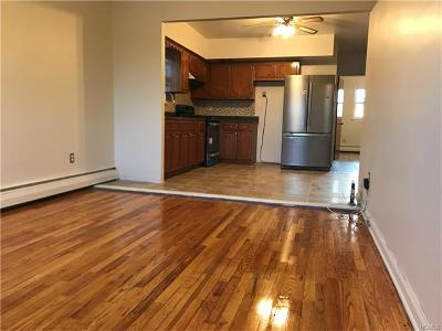 Bronx Rental For Rent: 1731 Fowler Avenue #B