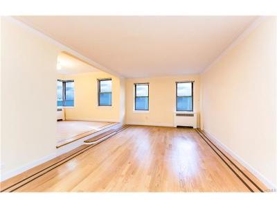 Bronx Rental For Rent: 4445 Post Road #3B
