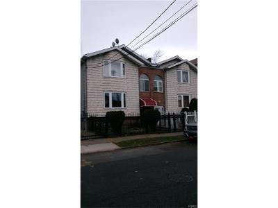 Bronx Multi Family 2-4 For Sale: 3043 Tiemann Avenue