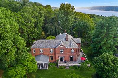 Dobbs Ferry Single Family Home For Sale: 106 Magnolia Drive
