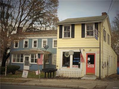 Newburgh NY Commercial For Sale: $239,000