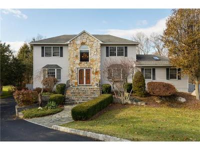 Hopewell Junction Single Family Home For Sale: 66 Saddle Ridge Drive