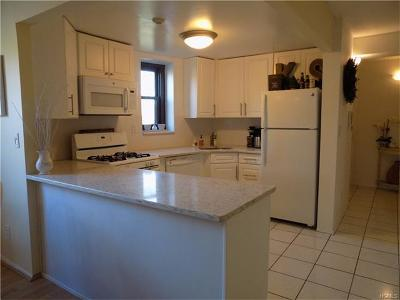 Westchester County Rental For Rent: 1376 Midland Avenue #412