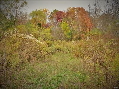 Otisville NY Residential Lots & Land For Sale: $124,900