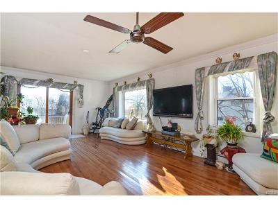 Valhalla Single Family Home For Sale: 8 Beech Place