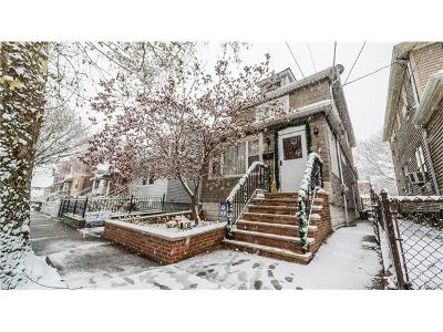Single Family Home For Sale: 1635 Hone Avenue