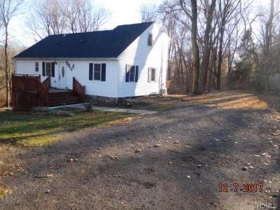 Putnam County Single Family Home For Sale: 18 Apple Lane