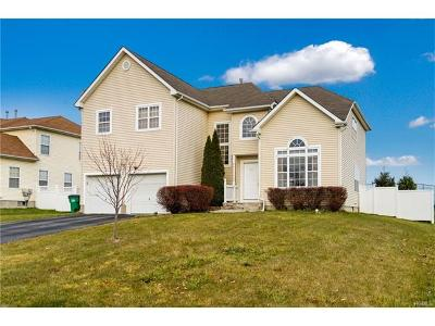 Newburgh Single Family Home For Sale: 29 Wesley Court