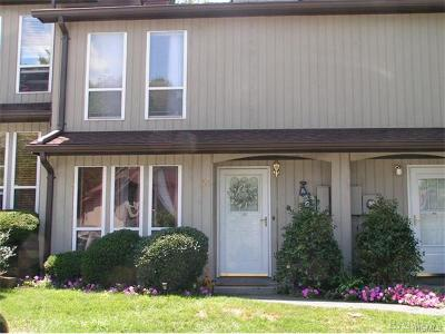 Westchester County Rental For Rent: 53 Villa Drive #53