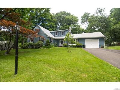 Rockland County Single Family Home For Sale: 14 Milrose