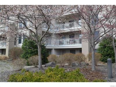 Piermont Condo/Townhouse For Sale: 312 Harbor Cove #312