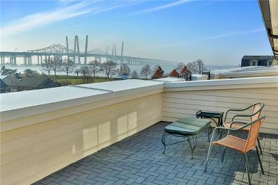 Tarrytown Condo/Townhouse For Sale: 131 West Main Street #131
