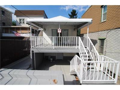 Bronx Rental For Rent: 1629 Melville Street