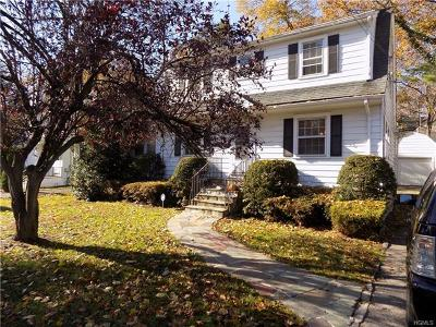 Westchester County Rental For Rent: 19 Ferncliff Road