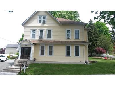 Westchester County Rental For Rent: 53 Union Avenue #1st Fl