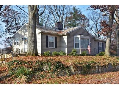 Westchester County Single Family Home For Sale: 95 Mile Square Road