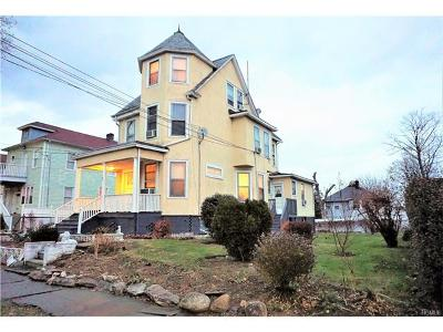 Westchester County Multi Family 2-4 For Sale: 645 South 8th Avenue