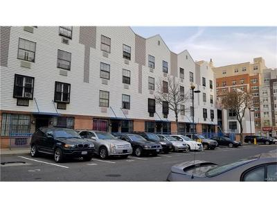 Bronx Condo/Townhouse For Sale: 760 Brook Avenue #55B
