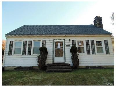 Campbell Hall Single Family Home For Sale: 3231 State Route 207