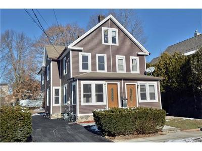 Rockland County Single Family Home For Sale: 22 Jersey Avenue