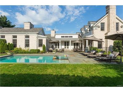 New Rochelle Single Family Home For Sale: 5 Club Way