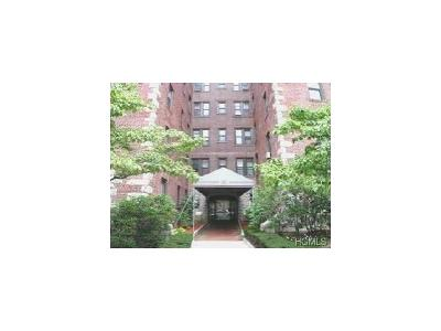 Westchester County Rental For Rent: 312 Main Street #5H