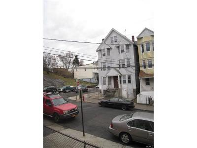 Westchester County Multi Family 5+ For Sale: 76 Chestnut Street