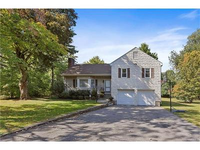 Rye Brook Single Family Home For Sale: 5 Jacqueline