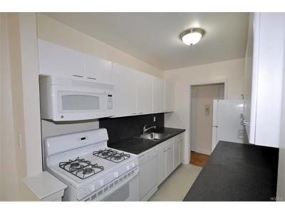 Westchester County Rental For Rent: 1299 Palmer Avenue #306
