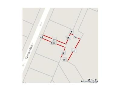 Yonkers Residential Lots & Land For Sale: 23 St James Terrace