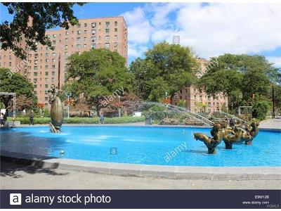 Bronx Condo/Townhouse For Sale: 1959 McGraw Avenue #3H