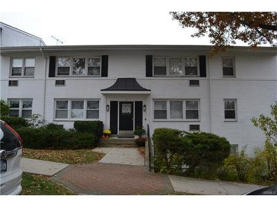 Rye Brook Condo/Townhouse For Sale: 60d Avon Circle