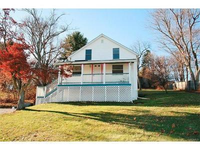 Newburgh Single Family Home For Sale: 319 Carter Avenue