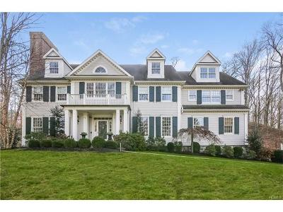 Westchester County Single Family Home For Sale: 76 Campfire Road